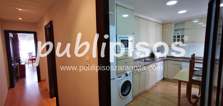 Alquiler temporal amueblado centro Zaragoza-5