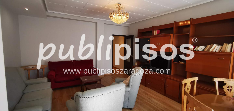 Alquiler temporal amueblado centro Zaragoza-18