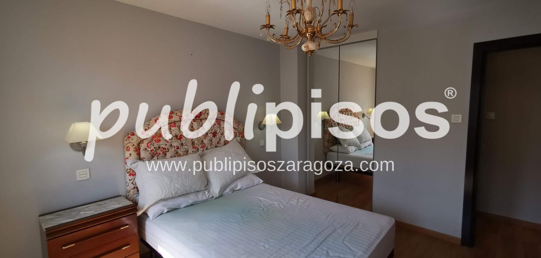 Alquiler temporal amueblado centro Zaragoza-30