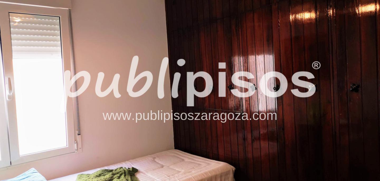 Alquiler temporal amueblado centro Zaragoza-37