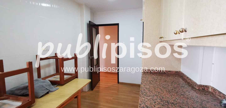 Alquiler temporal amueblado centro Zaragoza-8