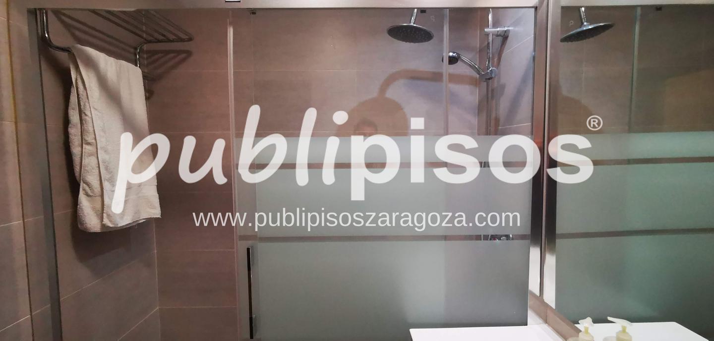 Alquiler temporal amueblado centro Zaragoza-25