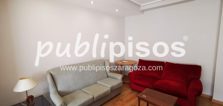 Alquiler temporal amueblado centro Zaragoza-14