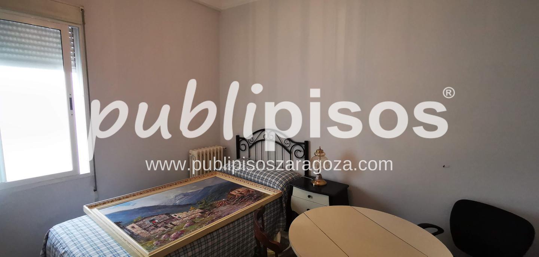 Alquiler temporal amueblado centro Zaragoza-4