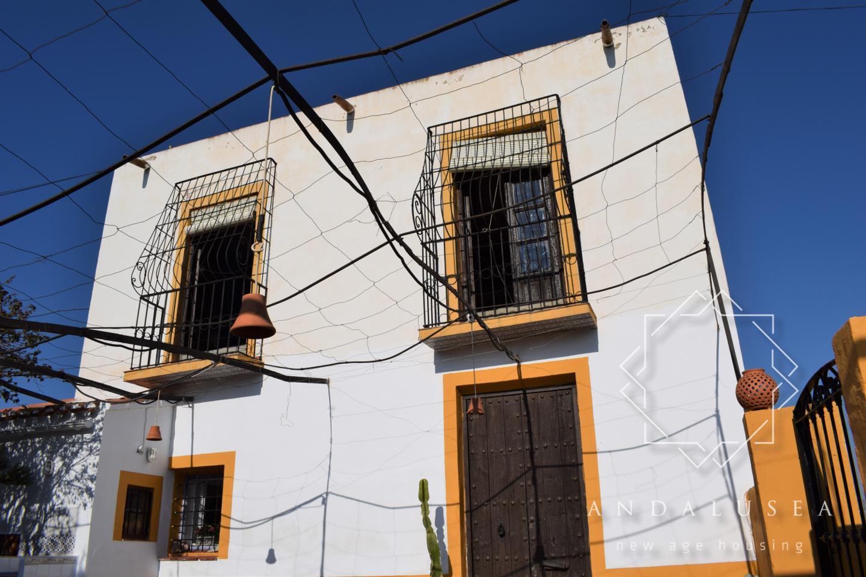 Casa rústica AL-6111, Mojácar