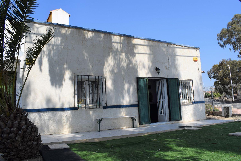 Casa rústica Calle Palomares Bajo X, Palomares