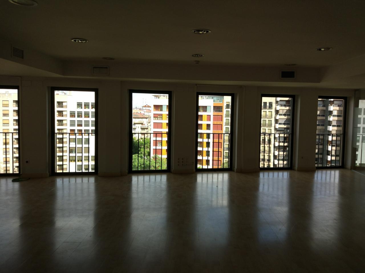 alquiler de oficinas centro zaragoza plaza aragon publipisos