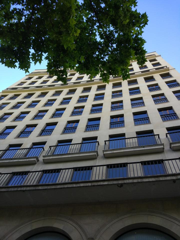 Alquiler de oficinas centro zaragoza plaza aragon publipisos for Oficinas zaragoza alquiler