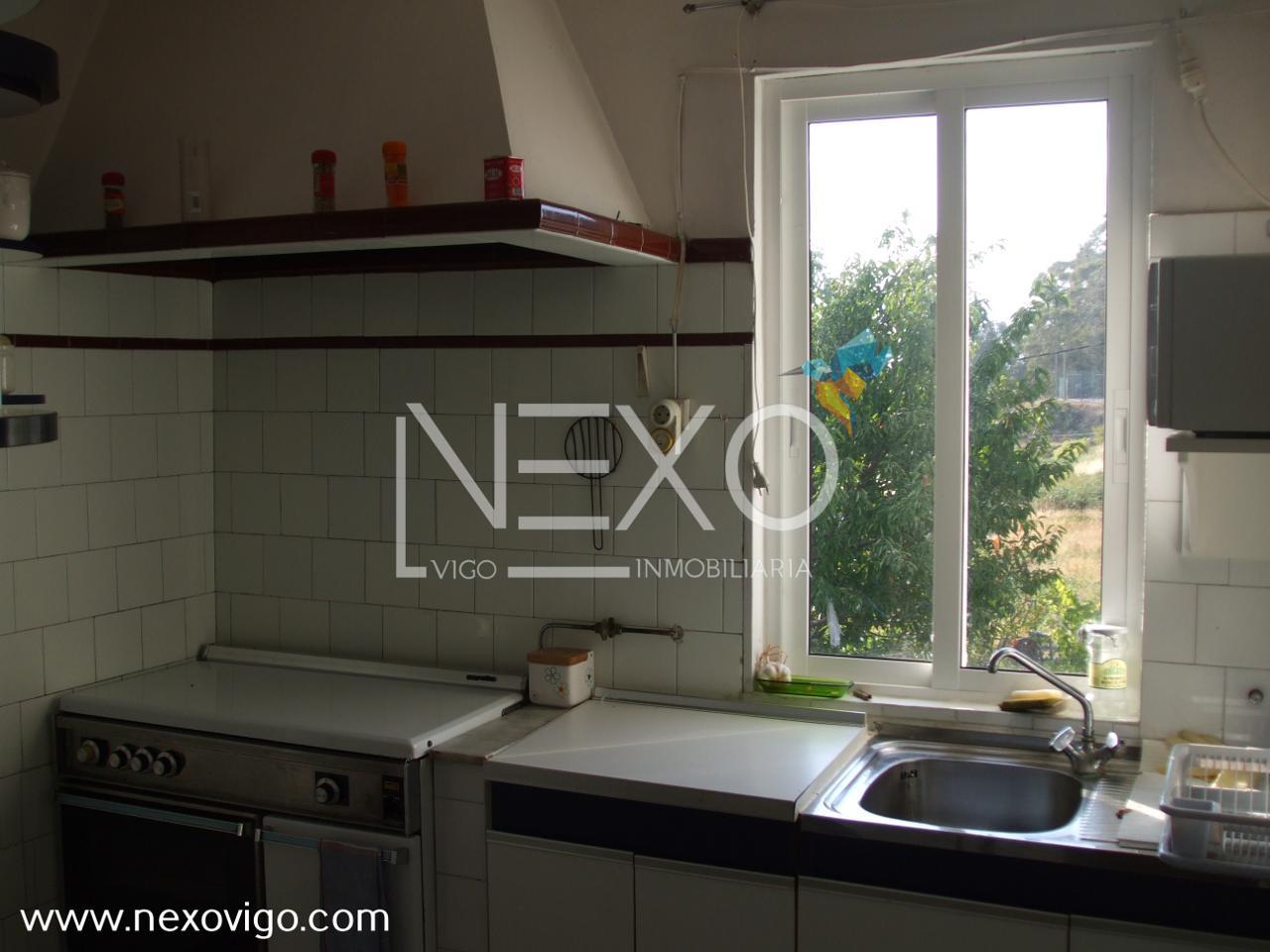 Nexo vigo inmobiliaria casa chalet en venta en bueu de 150 m2 - Telefono casa del libro vigo ...