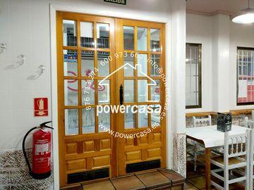 Local en alquiler en Zaragoza de 60 m2-23
