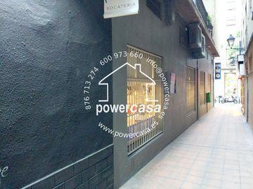 Local en alquiler en Zaragoza de 60 m2-13