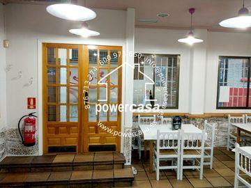 Local en alquiler en Zaragoza de 60 m2-7