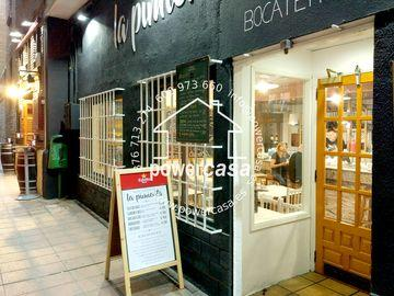 Local en alquiler en Zaragoza de 60 m2-1