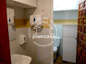 Local en alquiler en Zaragoza de 60 m2-21