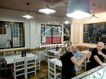 Local en alquiler en Zaragoza de 60 m2-8