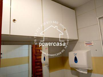 Local en alquiler en Zaragoza de 60 m2-22