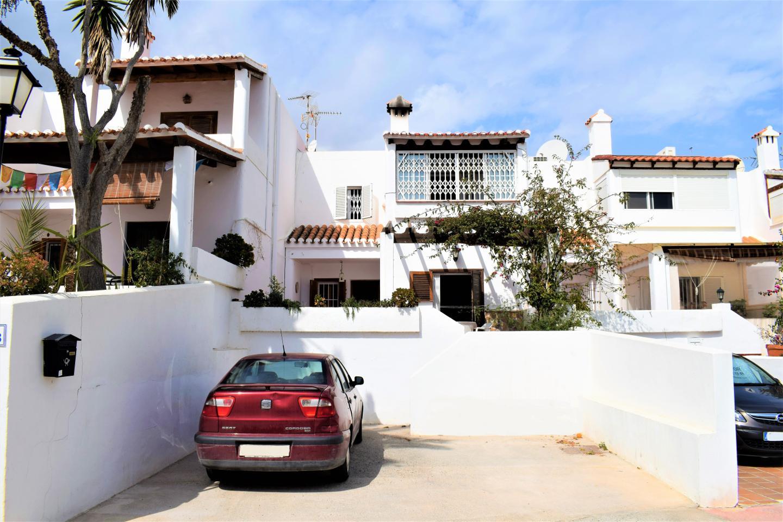 Casa / chalet Calle Rapa, Mojácar