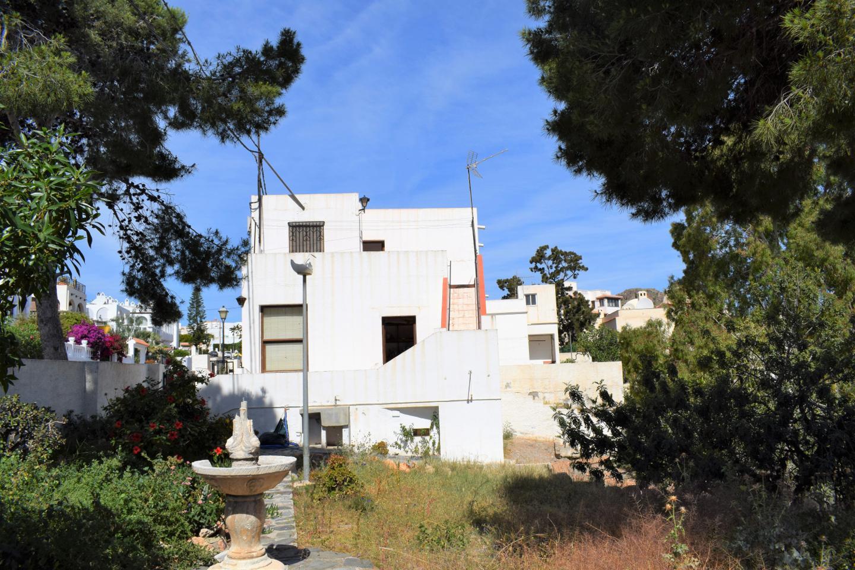 Casa / chalet Cañada de Calle Aguilar, Mojácar