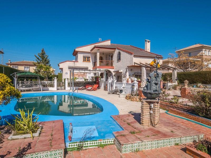 Villa de Otura Spain
