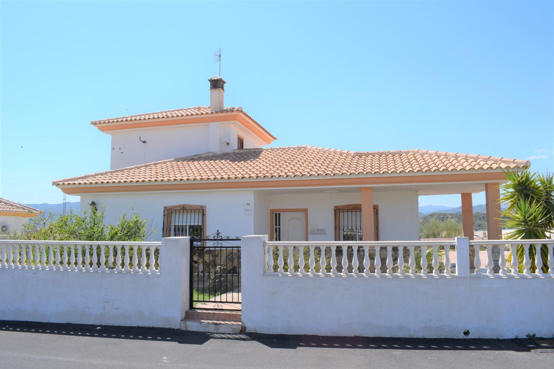 Casa / chalet Barriada Los Llanos, Arboleas