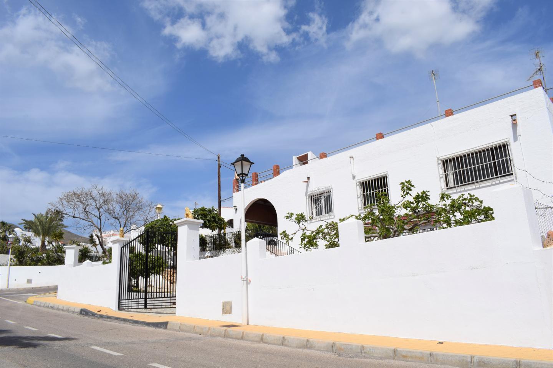 Casa / chalet Calle Zurbarán, Mojácar