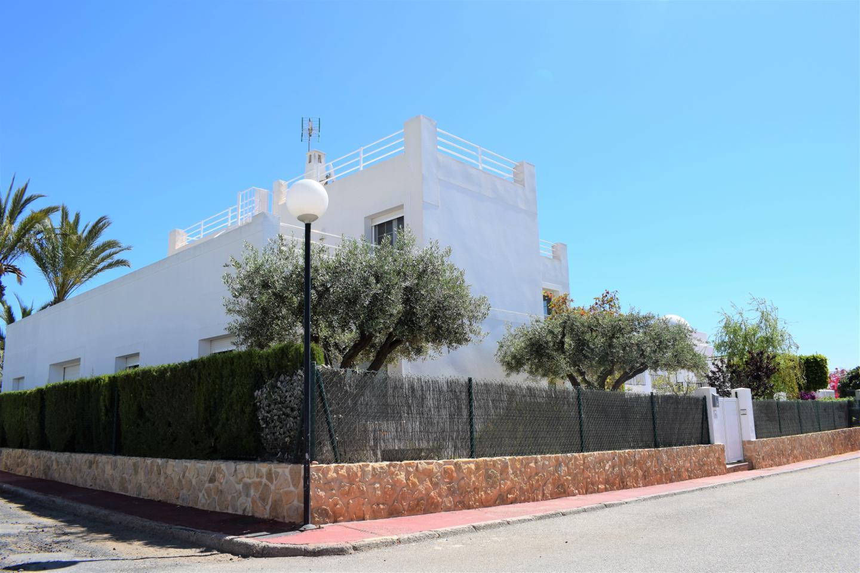 Casa / chalet Calle La Rumina, Mojácar