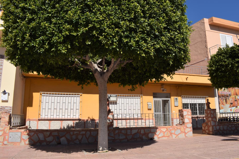 Casa rústica Avenida Andalucía, Pulpí