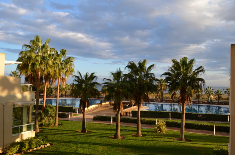 Piso Avenida del Mar Azul, Almerimar