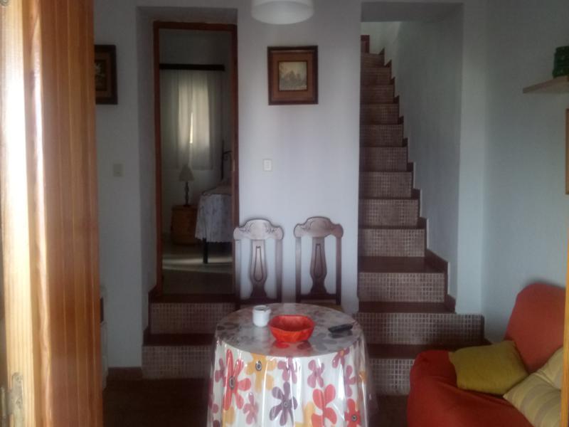 Inmobiliaria costa tropical casa r stica en alquiler en almu car de 100 m2 - Alquiler casa almunecar ...