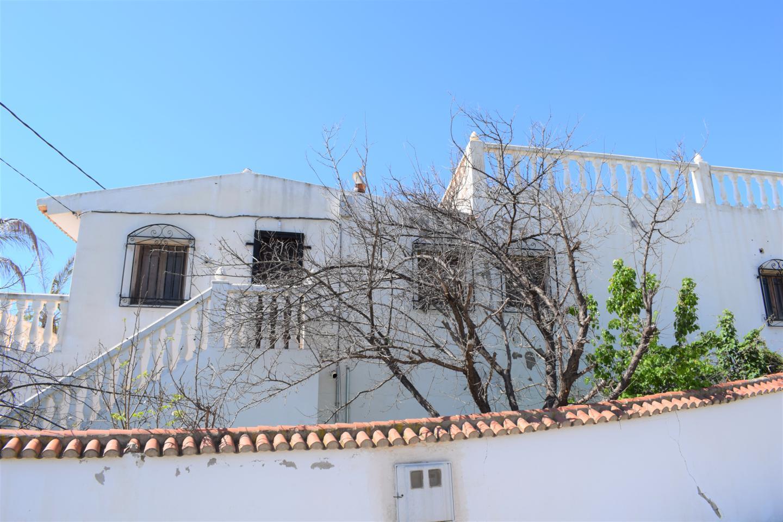 Casa rústica Carretera Albox-Arbolea, Arboleas