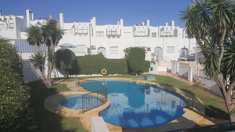 Villa Calle Rapa, Mojácar