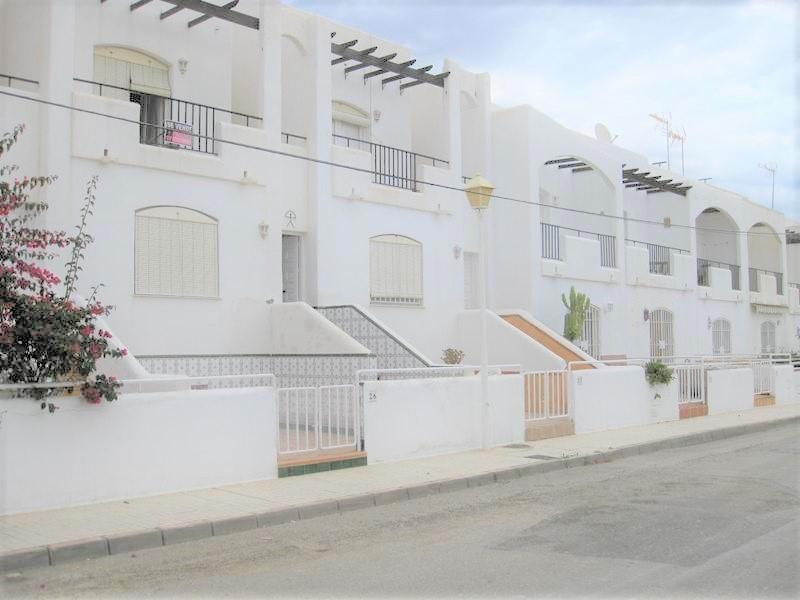 Casa / chalet Camino del Palmeral, Mojácar