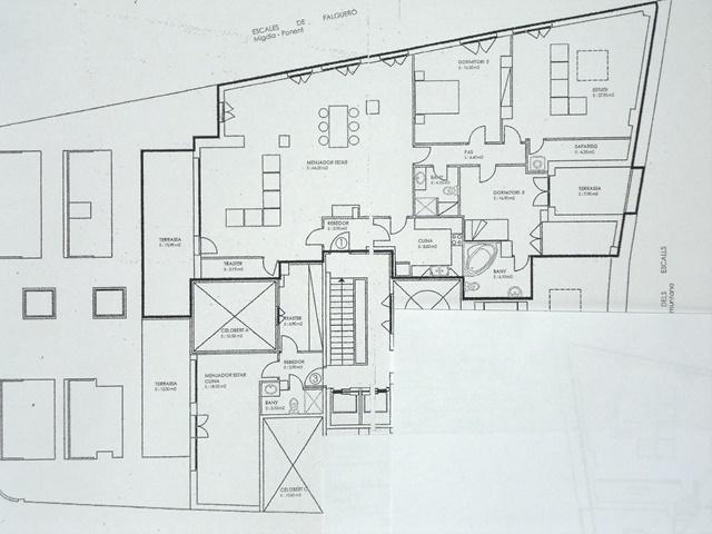 Piso en venta en Escaldes-Engordany de 240 m2