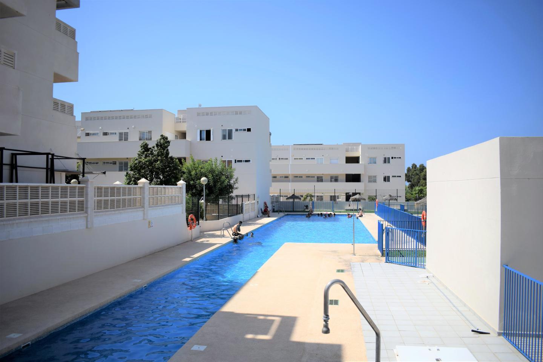 Piso Avenida de los Juegos Mediterráneos, Almería