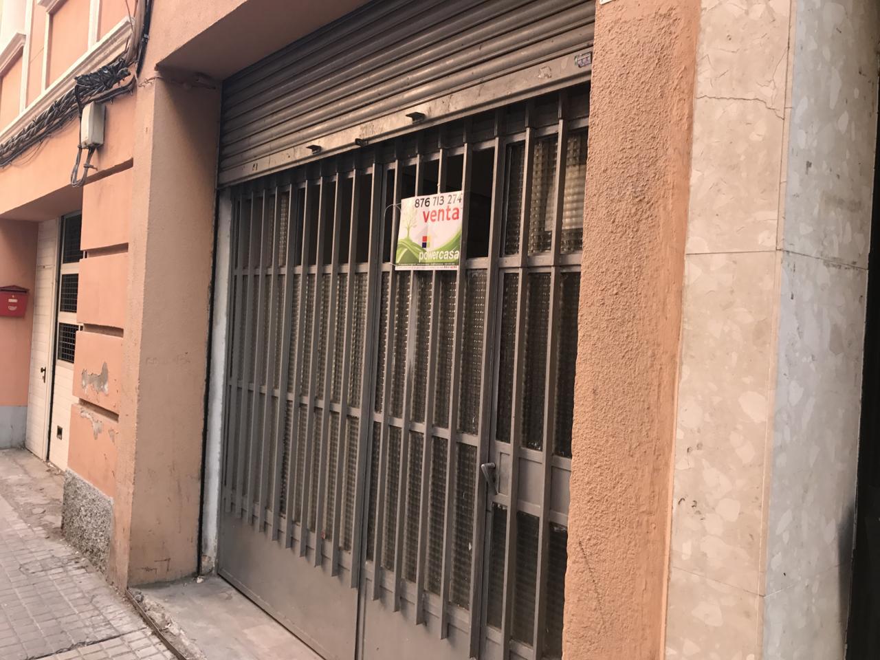 Venta Local Tenor Fleta Zaragoza Centrico, Inmobiliarias Zaragoza-8