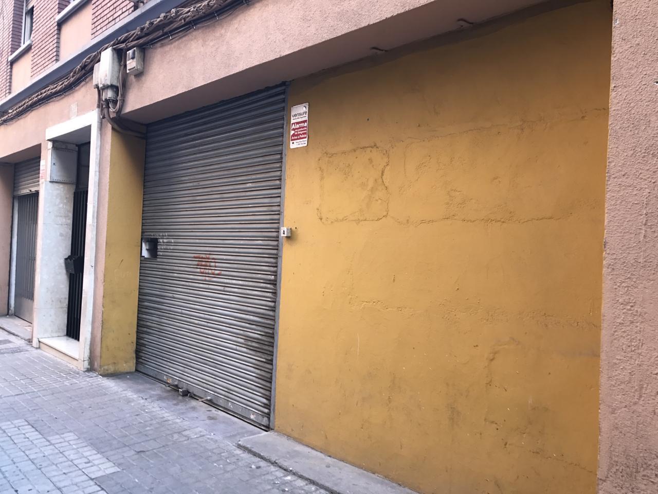 Venta Local Tenor Fleta Zaragoza Centrico, Inmobiliarias Zaragoza-5
