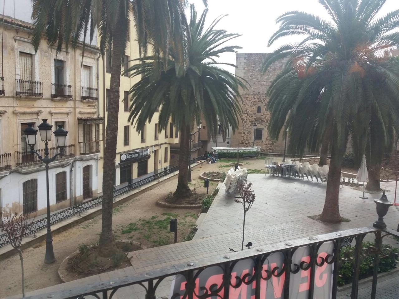Piso en venta con 120 m2, 4 dormitorios  en Centro, Casco Antiguo (Các