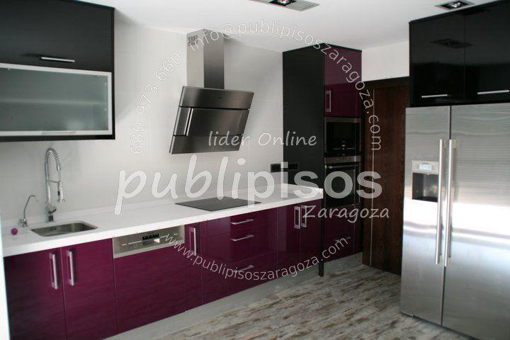 Venta Atico Duplex Obra Nueva Centro Casco Histórico Zaragoza|PUBLIPISOS Inmobiliarias-31