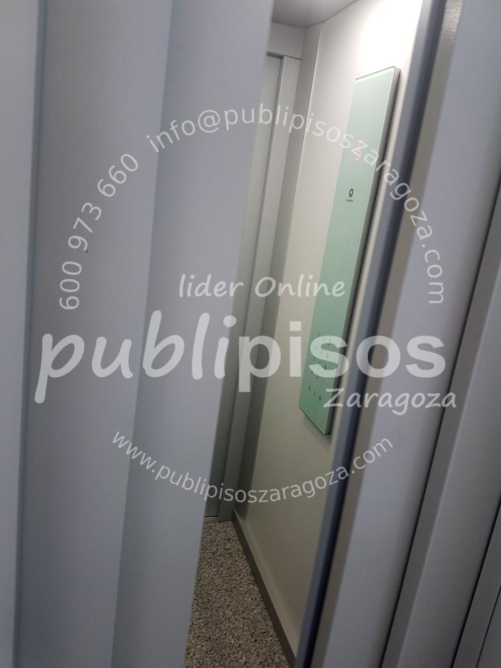 Venta Atico Duplex Obra Nueva Centro Casco Histórico Zaragoza|PUBLIPISOS Inmobiliarias-33
