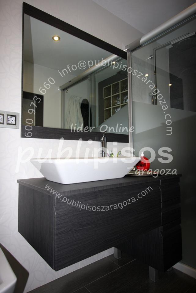 Venta Atico Duplex Obra Nueva Centro Casco Histórico Zaragoza|PUBLIPISOS Inmobiliarias-26