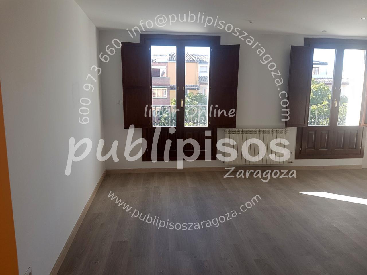 Venta Atico Duplex Obra Nueva Centro Casco Histórico Zaragoza|PUBLIPISOS Inmobiliarias-21