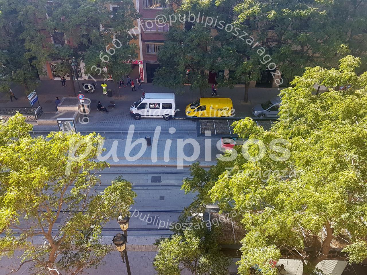 Venta Atico Duplex Obra Nueva Centro Casco Histórico Zaragoza|PUBLIPISOS Inmobiliarias-18