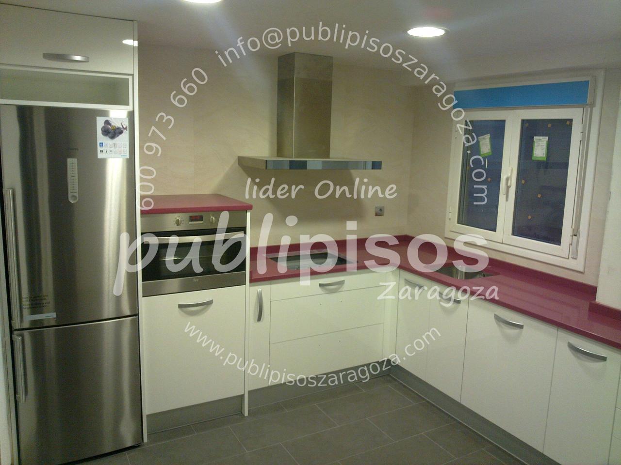 Venta Atico Duplex Obra Nueva Centro Casco Histórico Zaragoza|PUBLIPISOS Inmobiliarias-32