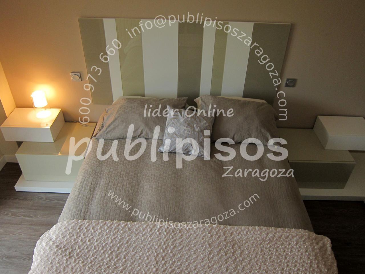 Venta Atico Duplex Obra Nueva Centro Casco Histórico Zaragoza|PUBLIPISOS Inmobiliarias-27