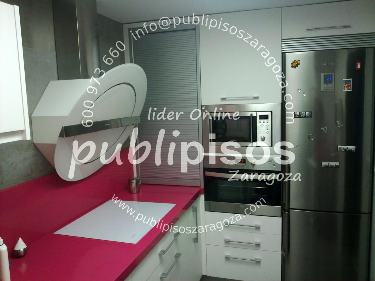 Venta Atico Duplex Obra Nueva Centro Casco Histórico Zaragoza|PUBLIPISOS Inmobiliarias-22