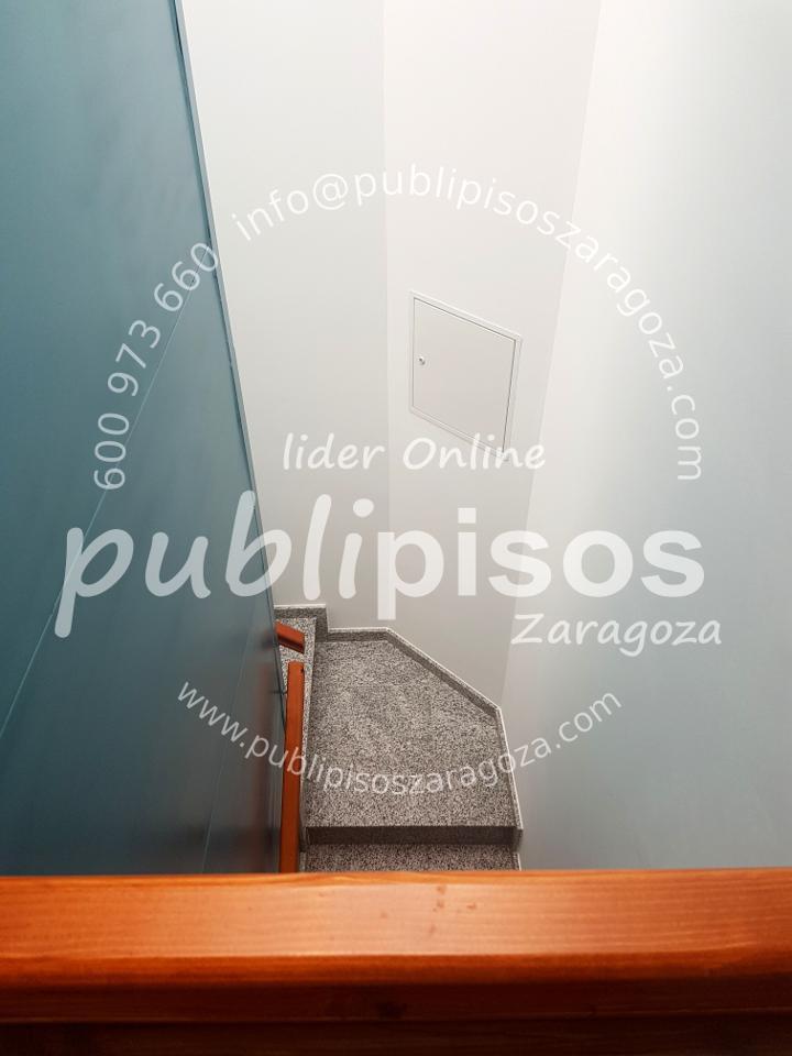 Venta Atico Duplex Obra Nueva Centro Casco Histórico Zaragoza|PUBLIPISOS Inmobiliarias-34