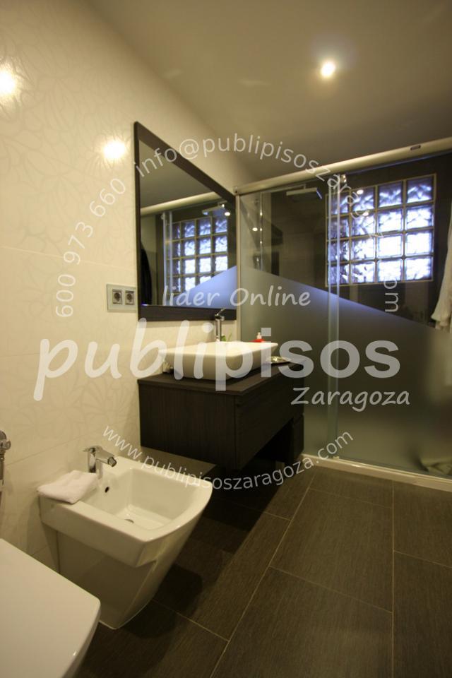 Venta Atico Duplex Obra Nueva Centro Casco Histórico Zaragoza|PUBLIPISOS Inmobiliarias-24