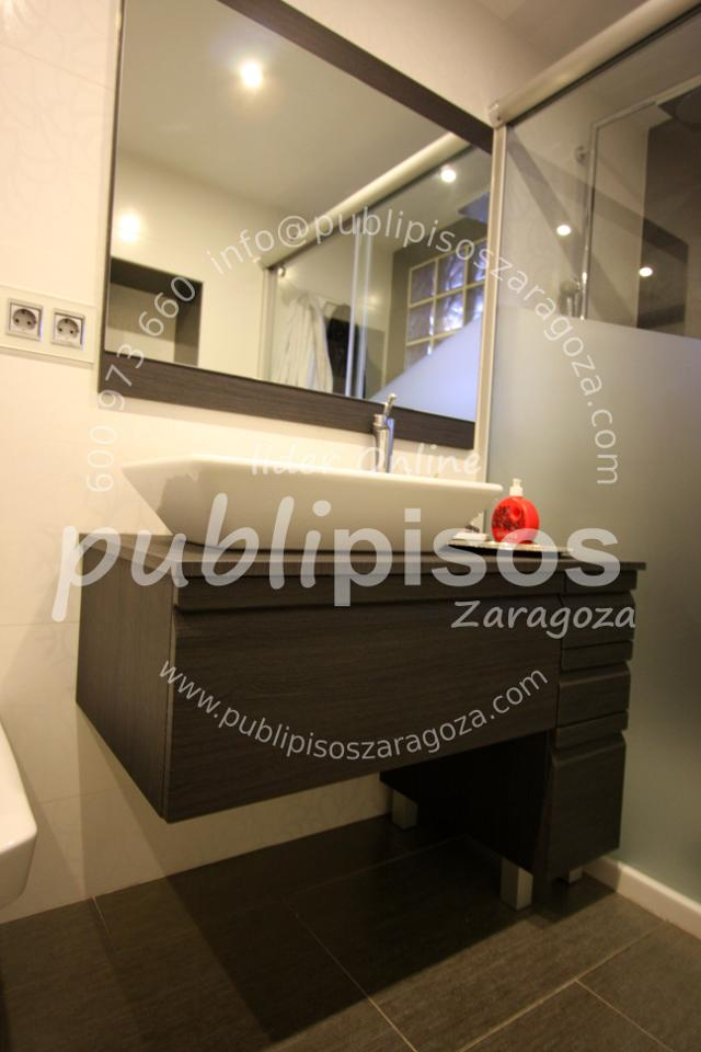 Venta Atico Duplex Obra Nueva Centro Casco Histórico Zaragoza|PUBLIPISOS Inmobiliarias-25
