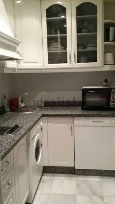 Hogalia soluciones inmobiliarias piso en alquiler en for Alquiler de apartamentos en sevilla centro