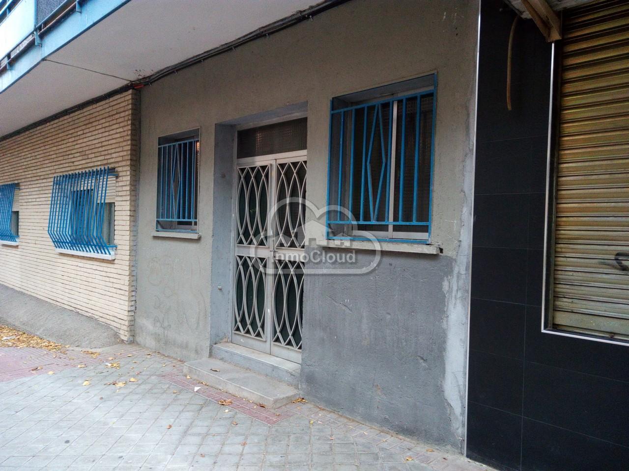 Su Confianza Lo Es Todo Para Nosotros Local En Alquiler En  ~ Restaurante Chino Villaverde Bajo